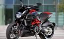 Ducati's Diavel Carbon