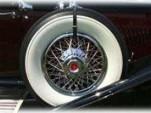 Duesenberg tire