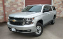 Duraburb 2017 Chevrolet Surburan 3500 Heavy Duty