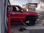 Duramax Diesel Driveshaft Deletion