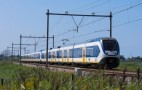 All Dutch electric trains now running on 100-percent renewable energy