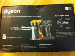 Dyson DC31 Handheld Vacuum