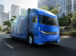 Mercedes parent Daimler launches E-Fuso electric truck sub-brand