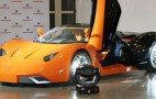 Marussia sports car born out of Russia
