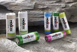 E-One Moli Energy to Provide Batteries for MINI E