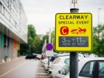 E-paper traffic signs developed by Visionect