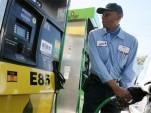 E85 fueling station