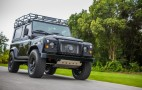 America's East Coast Defender back with another V-8-powered Defender SUV