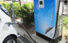 Bigger Batteries Key To Better Quick Charging For Electric Cars