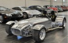 eBay Find: Cosworth-Powered, 290-HP Lotus Super 7