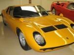 "eBay Watch: 1970 Lamborghini MIURA ""S"""