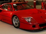 eBay Watch: Ferrari F40 Michelotto edition