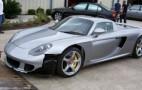 eBay watch: Porsche Carrera GT from the film Redline