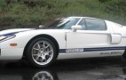 eBay watch: Ultra-rare pre-production Ford GT owned by Steve Saleen