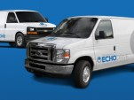 Echo Automotive's EchoDrive bolt-on plug-in hybrid kit