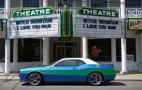 Ebay: Eco 2009 Dodge Challenger Featured in Popular Mechanics