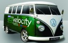 EcoVelocity's Modern Tech Transforms Classics (Virtually...)
