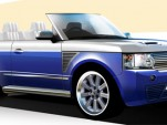 Edmiston and Land Rover launch 'Superyacht Range Rover Design Competition'