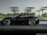 edo Competition unveils custom 500hp Ferrari California