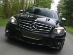 Edo Competition Mercedes Benz C63 AMG