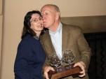 Elaine Haessner and Jim Dunne 2006
