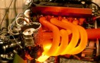 Electricity generated from exhaust promises 10% efficiency gain