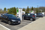 Electrify America expands fast-charging network to Simon malls