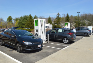 Northeast states band together to direct charging infrastructure