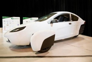 Production for Elio 3-wheeler slides to 2018; is time running out?