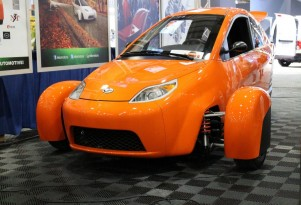 Elio to sell $100 million in stock; 3-wheeler price raised, production delayed, again (updated)