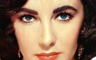 Video: Elizabeth Taylor, Catalyst For America's Car Fever, Dies At 79