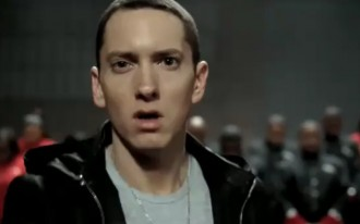 The Luv For Eminem's Detroit (Chrysler?) Ad: Bizarre & Wrong