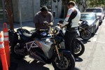 2017 electric motorcycle buyers guide
