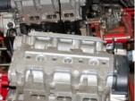 Engine Production