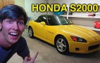 'Engineering Explained' adds Honda S2000 project car to its garage