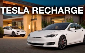 Tesla overtakes GM, 2018 Lincoln Navigator, Climate change: What's New @ The Car Connection