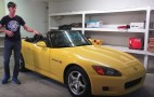"""""""Engineering Explained"""" shares its plans for its Honda S2000 project car"""