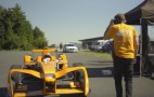 How powertrain competition could help push Formula E forward