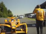 Engineering Explained explores the development side of Formula E