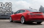 How the Tesla Model S hits 60 mph in 2.28 seconds