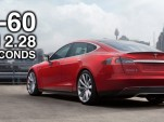 Engineering Explained talks about how the Tesla Model S can do the 0-60 run in 2.28 seconds