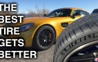Has Michelin designed a better tire than its Pilot Super Sport?