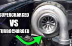 Which is better: a supercharger or turbocharger?