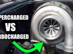 Engineering Explained turbochargers vs superchargers