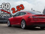 Engineering Explained walks us through the Motor Trend 0-60 run with the Tesla Model S