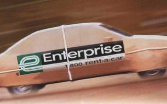 Enterprise Rent-A-Car gets into the car subscription game