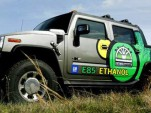Entire Hummer fleet to be E85 capable by 2010
