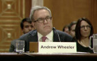 Trump nominates coal-lobbyist Wheeler to head EPA
