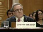 "Analysis: Wheeler says electric cars ""not grounds for concern"" at the EPA. Really?"
