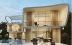 Bugatti Veyron Inspires New Dubai Villas